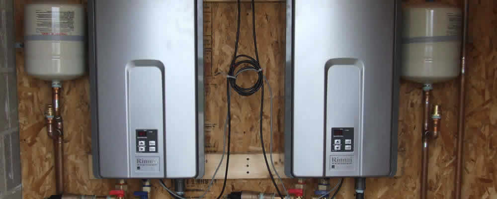 water heater repair in Denver CO